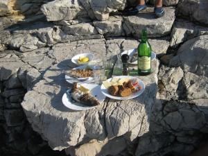 Барбекю на островах